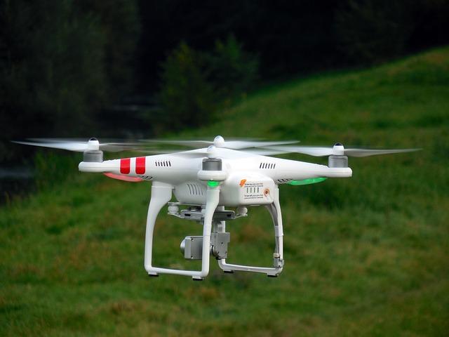 Quadrocopter,